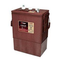 Trojan L16G  6V 390Ah munka akkumulátor