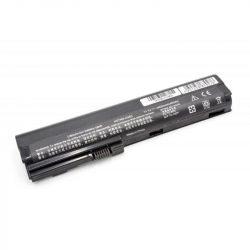 HP EliteBook 2560P 2570P 11,1V 4400mAh notebook akkumulátor utángyártott