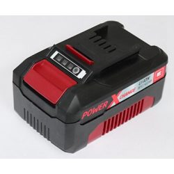 Einhell 18V 4,0Ah Power Exchange Li-ion szerszámgép akkumulátor