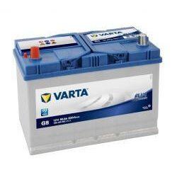 Varta Blue Dynamic G8 12V 95Ah autó akkumulátor 595405 bal+