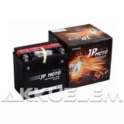 JP Moto 12V 12Ah YTX14L-BS motorkerékpár akkumulátor