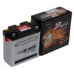 JP Moto 12V 14Ah YB14L-A2 motorkerékpár akkumulátor
