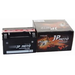 JP Moto YTX7A-BS motorkerékpár akkumulátor 12V 6Ah 85A BAL+