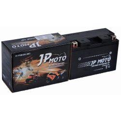 JP Moto 12V 8Ah YT9B-BS motorkerékpár akkumulátor
