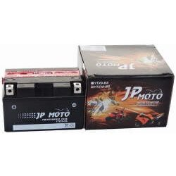 JP Moto YTZ10-BS motorkerékpár akkumulátor 12V 8,5Ah 130A BAL+