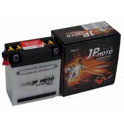 JP Moto YB3L-A CB3L-A motorkerékpár akkumulátor 12V 3Ah 32A JOBB+