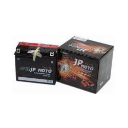 JP Moto YT12B-BS motorkerékpár akkumulátor 12V 10Ah 115A BAL+