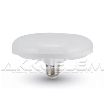 V-TAC E27 15W 1350lm 4000K 120 ° UFO LED-izzó