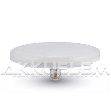 V-TAC E27 24W 2610lm 4000K 120 ° UFO LED-izzó