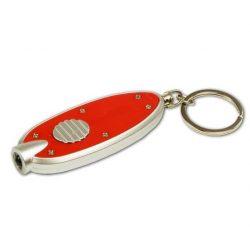 Arcas Ellipse 1LED kulcstartólámpa