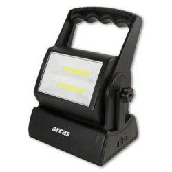 Arcas 2xCOB reflektor 6W 240lm 6000K