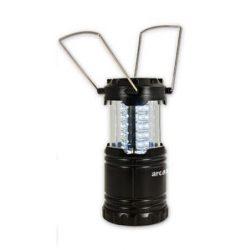Arcas 30LED 120lm kemping lámpa