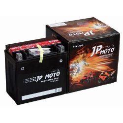 JP Moto 12V 12Ah YTX14-BS motorkerékpár akkumulátor