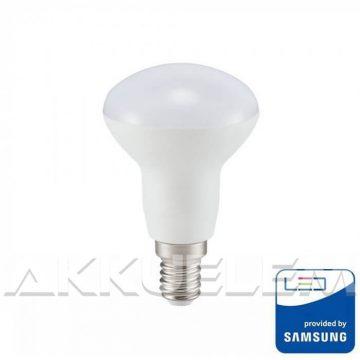 V-TAC E14 6W 470lm 4000K 120° LED-izzó R50 spot SAMSUNG chippel