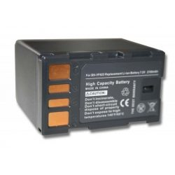 JVC BN-VF823 7,2V 2100mAh kamera akkumulátor