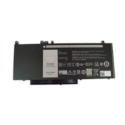 Dell Latitude E5450 7,4V 6850mAh laptop utángyártott akkumulátor