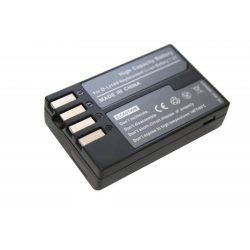 Pentax D-Li109 7,2V 900mAh fényképezőgép akkumulátor – utángyártott