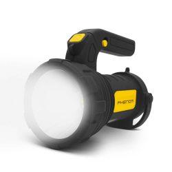 Kézi reflektor COB LED 275lm többfunkciós 18636