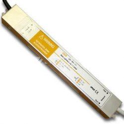 V-TAC 12V 2,5A 30W vízálló tápegység IP65