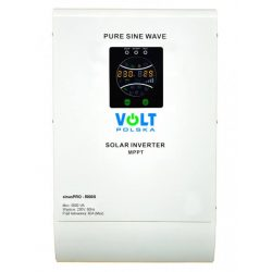 VOLT Polska sinusPro 5000S 48V 5000VA szolár inverter