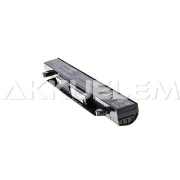 TitanBasic Asus A41-X550A 2600mAh notebook akkumulátor - utángyártott