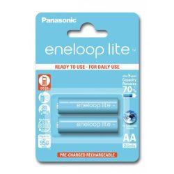 Eneloop Lite 900mAh NiMh AA elemméretű akkumulátor 2db ár/bliszter