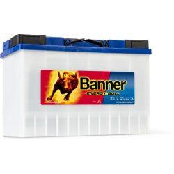 Banner Energy Bull 12V 115Ah munka akkumulátor 959 01