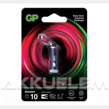 GP kulcstartós Led lámpa CK11