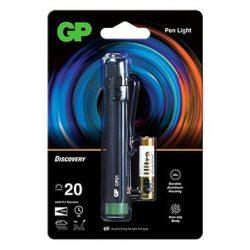 GP Discovery CP21 ceruzalámpa + 1xAAA elem