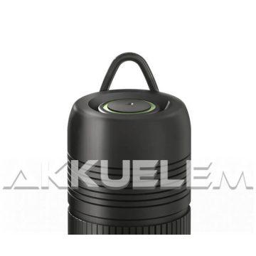 GP P15 5W 150lm taktikai kézilámpa Cree XP-G2 LED + AA elem