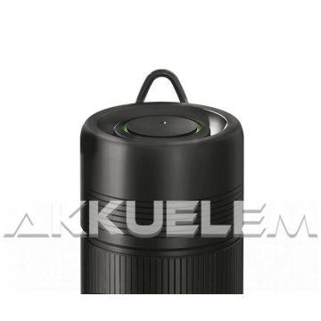 GP P36 5W 300lm taktikai kézilámpa Cree XP-G2 LED + 3 x AAA elem