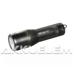 GP Pro P55 5W 400lm taktikai lámpa Cree XP-G2 LED, 4 x AAA elem