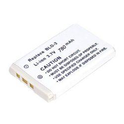 Nokia BLD-3 1000mAh utángyártott mobilakku