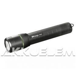 GP PR57 10W 1000lm taktikai lámpa Cree XP-G2 LED, 18650 akku