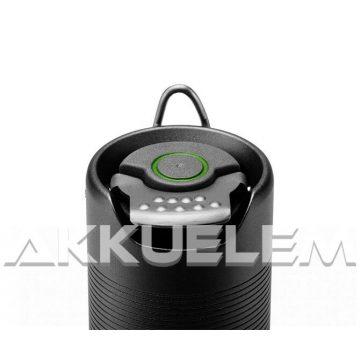 GP PSR51 5W RGB taktikai lámpa Cree XP-G2 LED, 18650 akku