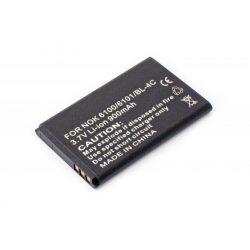 Titan Energy Nokia BL-4C 3,7V 900mAh utángyártott mobiltelefon akkumulátor