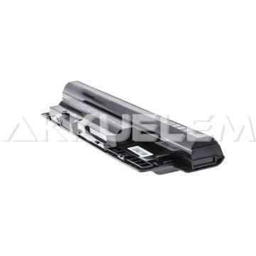 Titan Energy Dell XCMRD 10,8V 5200mAh notebook akkumulátor - utángyártott