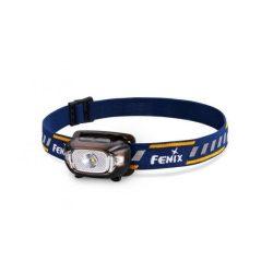 FENIX HL15 200lm fejlámpa Cree XP-G2 LED + vörös fény + 2xAAA