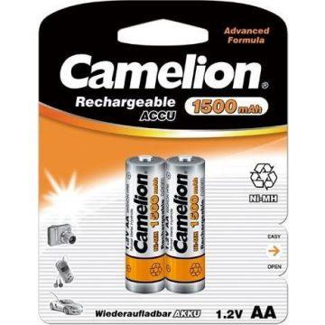 Camelion 1,2V 1500mAh AA elemméretű akkumulátor Ni-MH