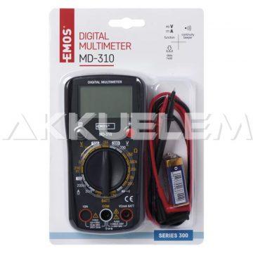 Digitális multiméter M3620