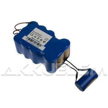 Titan Energy Bosch BBHMove 2in1 14,4V 3000mAh Ni-MH utángyártott porszívó akkumulátor
