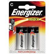 Energizer LR14 C 2db/bliszter alkáli elem (ár/db)