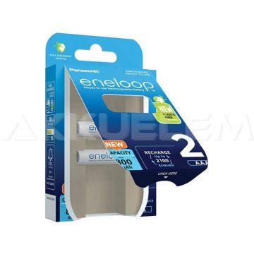 Eneloop AAA 750mAh NiMh akkumulátor DECT 2db/bliszter (ár/db)