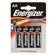 Energizer POWER alkáli AA LR6 ár/db (4db/bl)