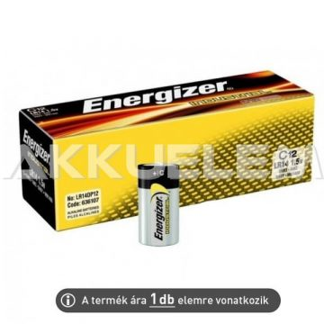 Energizer Industrial LR20 elem