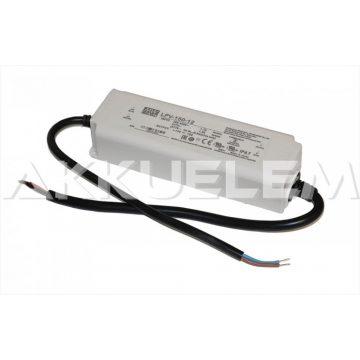 Tápegység 12V 10A 120W IP67 műanyag házas MeanWell LPV-150-12