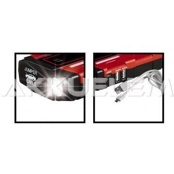 Einhell 7500mAh Indításrásegítő CE-JS 8