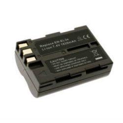 Nikon EN-EL3e 1700mAh utángyártott akkumulátor