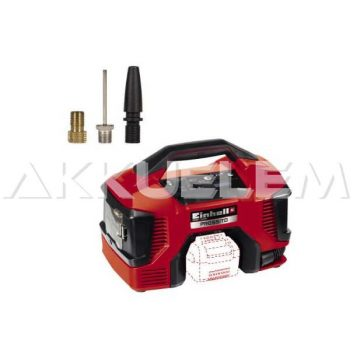 Einhell Pressito hibrid kompresszor PXC SOLO