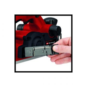 EINHELL TE-PL 900 elektromos gyalu 82mm-3mm 900W 230V